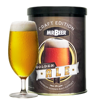 Mr Beer Golden Ale (1.3KG)