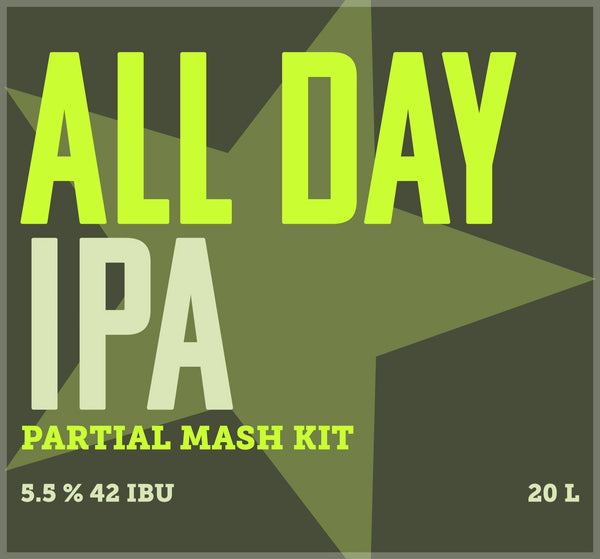 All Day IPA