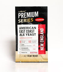 New England East Coast American Ale Yeast