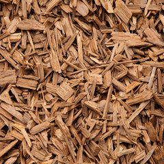 French Oak wood Chips