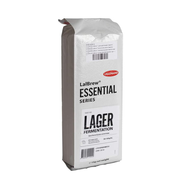 LalBrew® Essential Lager 1 kg