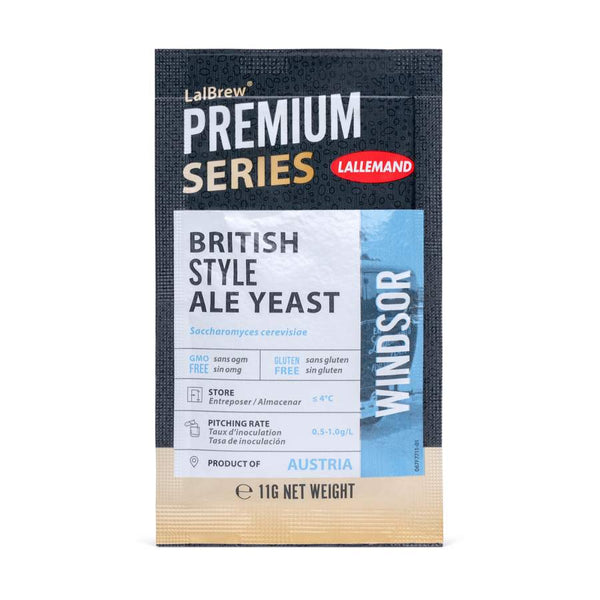 Windsor Ale Yeast