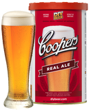 Coopers Real Ale