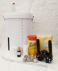 Econo Brewing Kit - Draught