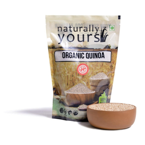 Naturally Yours Quinoa - 500gm