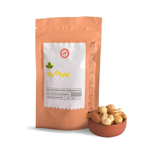 Antioxidant Vitamin E Nuts, Pack of 2(50gm each) - 100 gm