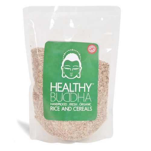 Buckwheat Flakes - 500gm