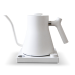 STAGG EKG+ ELECTRIC KETTLE - Flat White