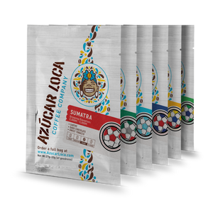 The Cup of Coffee Mundial Pack (The Cup of Coffee World Pack)