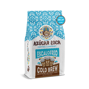 Escalofrio Cold Brew