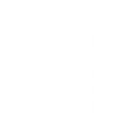 3D Cube Outline F