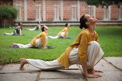 Yoga The Ancient Practice