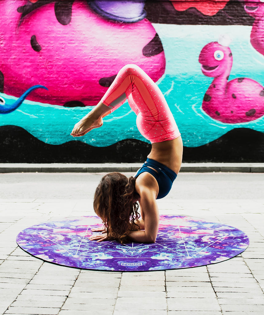 Are You Flexible Enough To Practice Yoga?