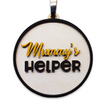 Helper Medals