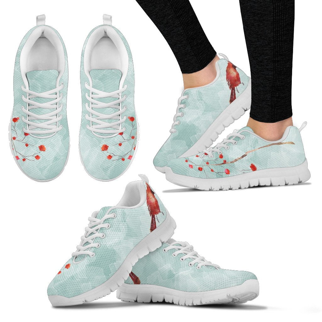 women's light blue sneakers