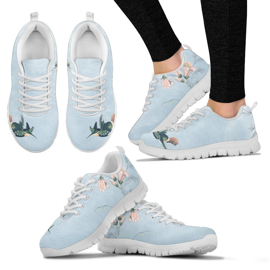 hummingbirds sneakers for women online