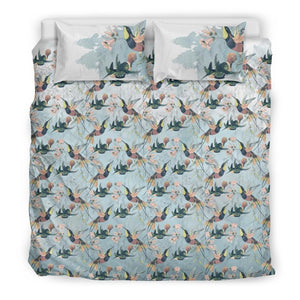 hummingbird bedding sales
