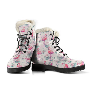 boots flamingo light