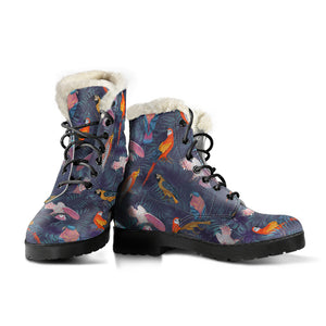 vegan boots women