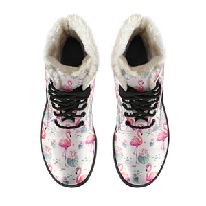 light flamingo brand boots