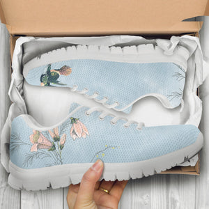 hummingbird women sneakers on sale