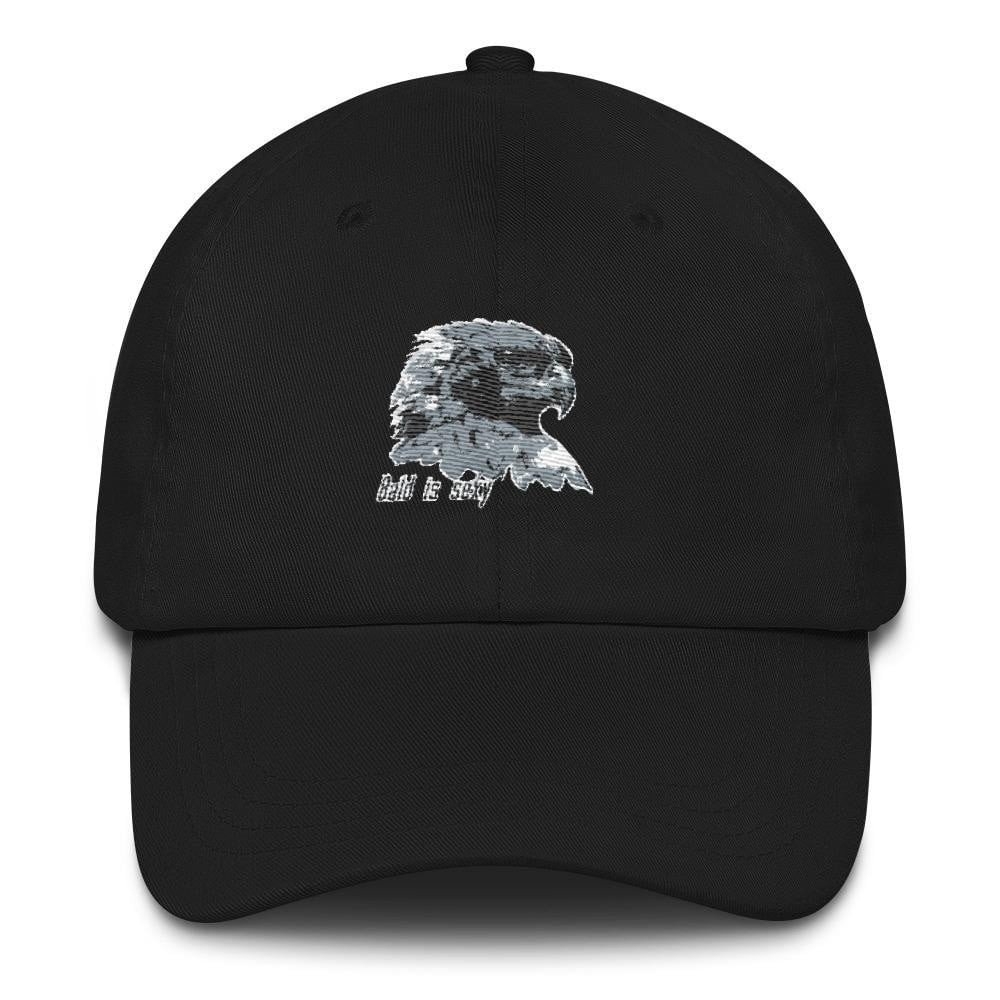 white eagle dad hat for sale