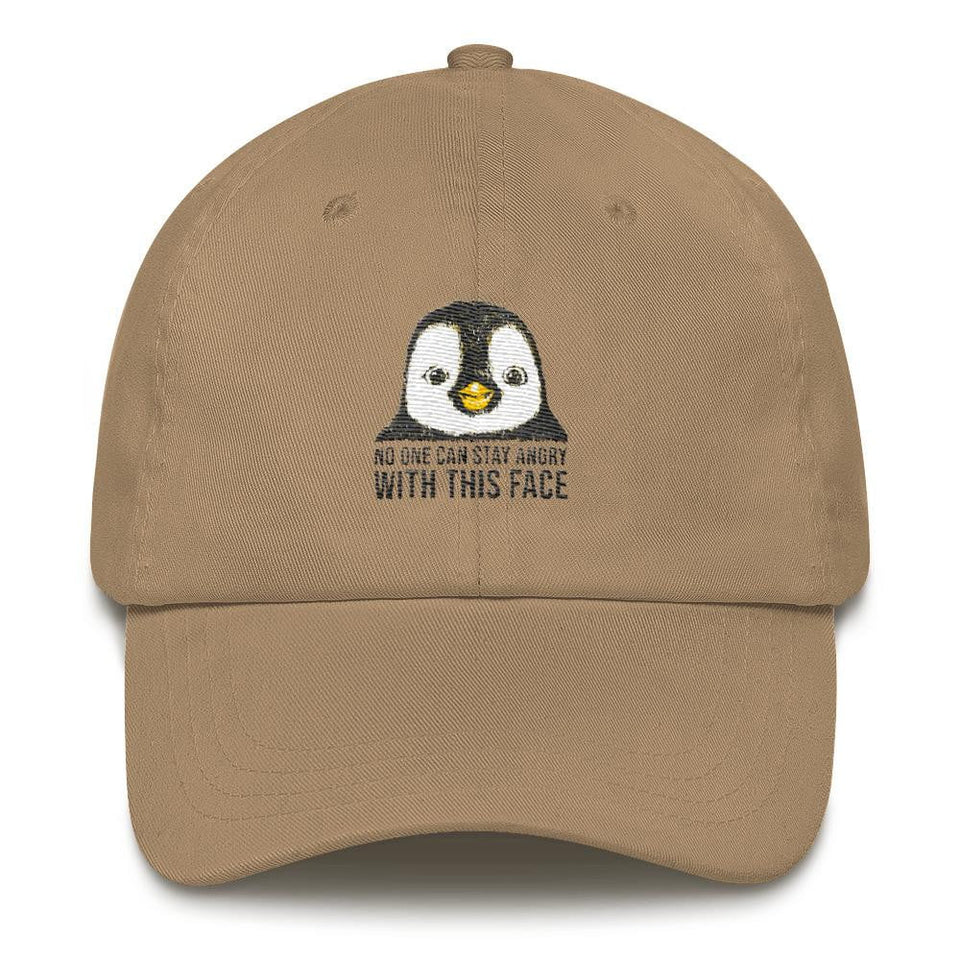 dad hat design