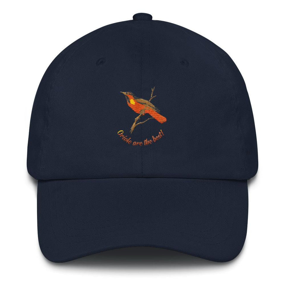 toddler orioles hat