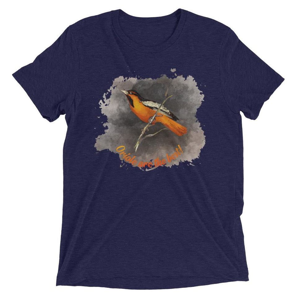 oriole man t shirt fashion