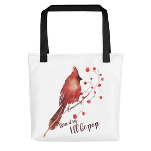 white tote bag design