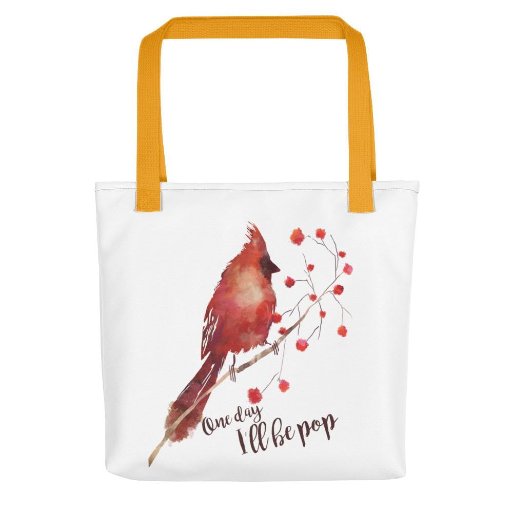 bird tote bags for women
