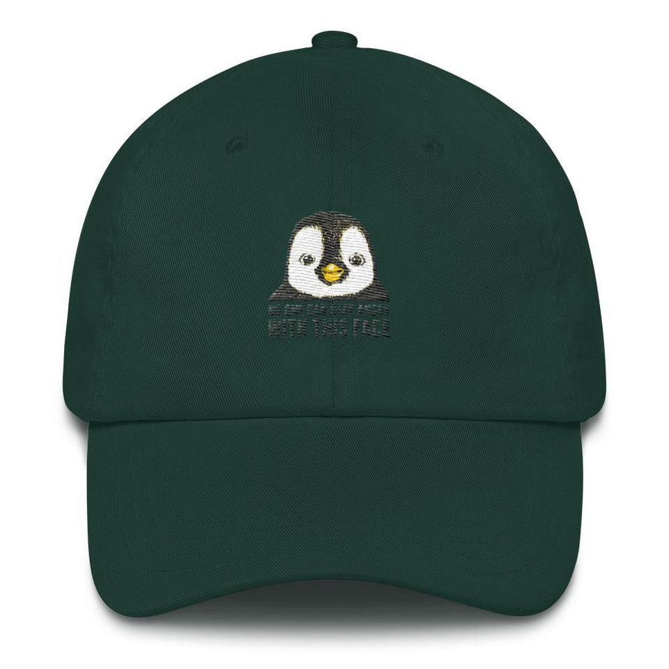 penguin dad's hat online