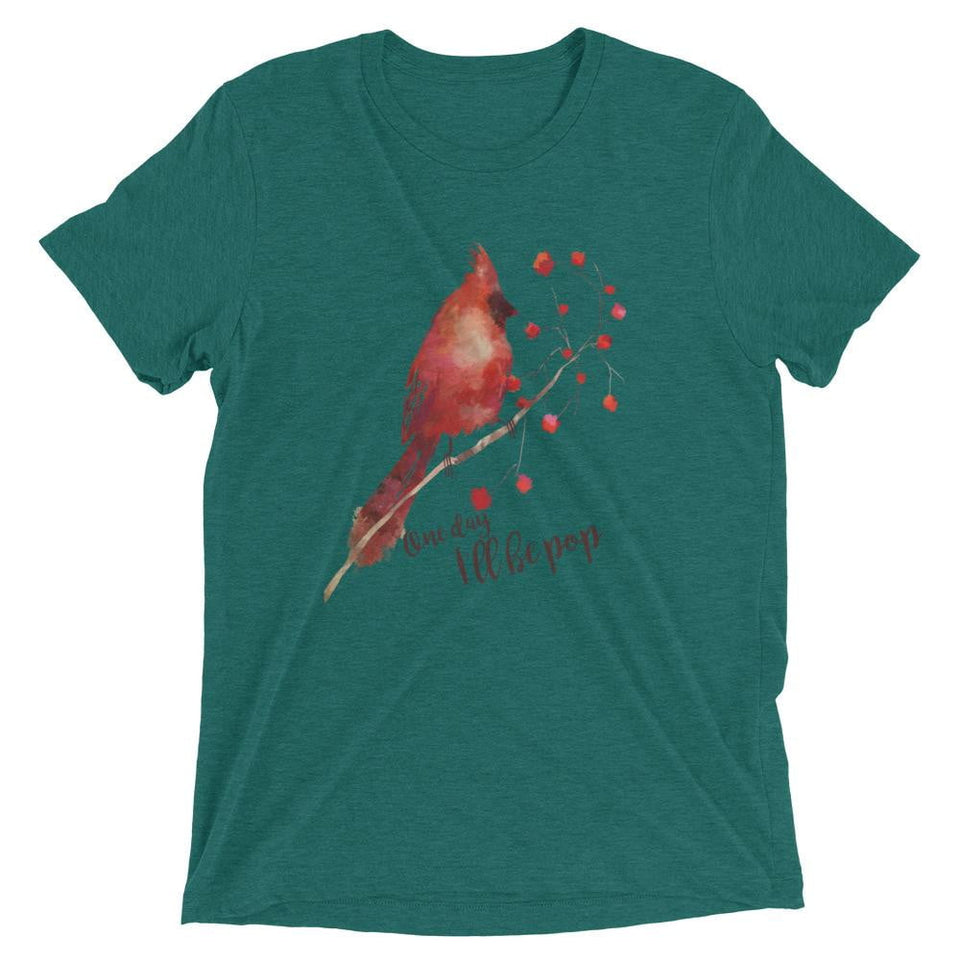 t-shirts with birds on them