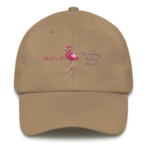 flamingo hats adults