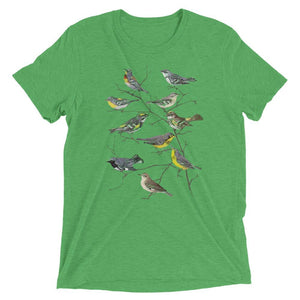 bird shirt mens