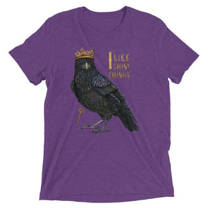 game of thrones raven t shirt