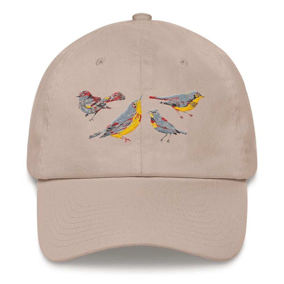 Warblers Women's Dad Hat