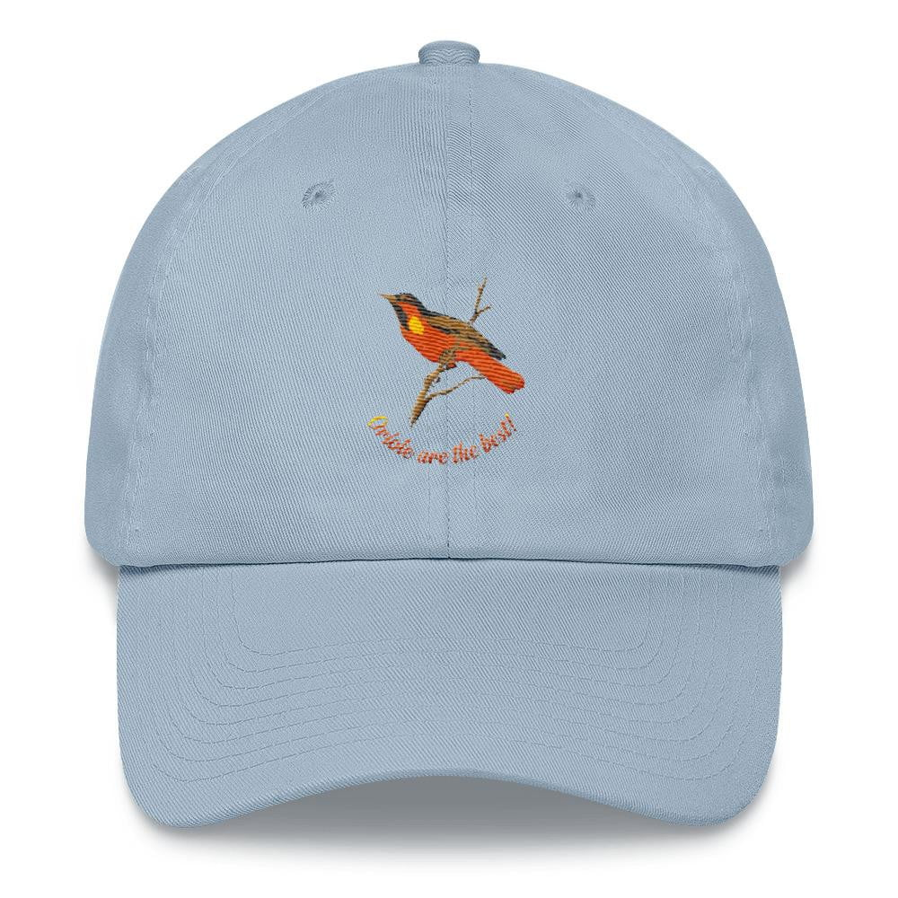 orioles women's white hat