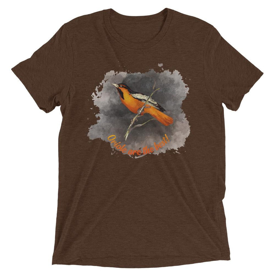 """Oriole Are The best""  Women's T-Shirt"