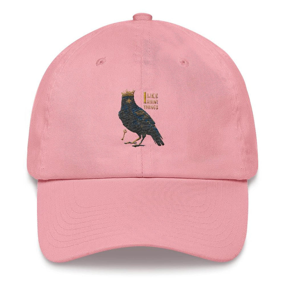 pink women's uv hat