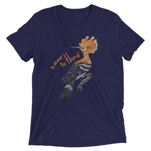 navy t shirt styles womens