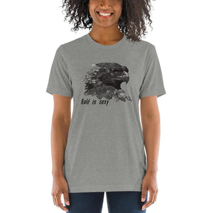 bald eagle t shirt