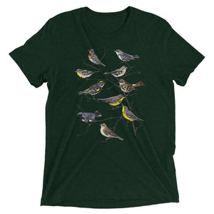 bird watching t shirts funny