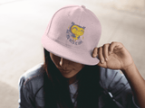 women's running hat