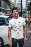 Warblers Seseon Men's T-shirts