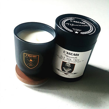 Lascari Mancandle Old Oak Tree