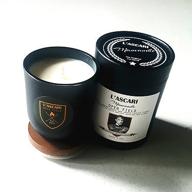 Lascari Mancandle Open Field