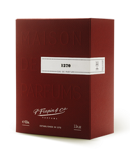 Load image into Gallery viewer, P.Frapin & Co 1270 Eau De Parfum