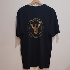 OG T-Shirt Deer Head