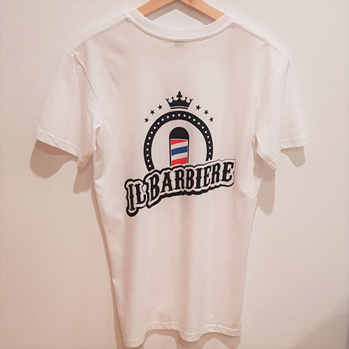 OG T-Shirt Barber Pole
